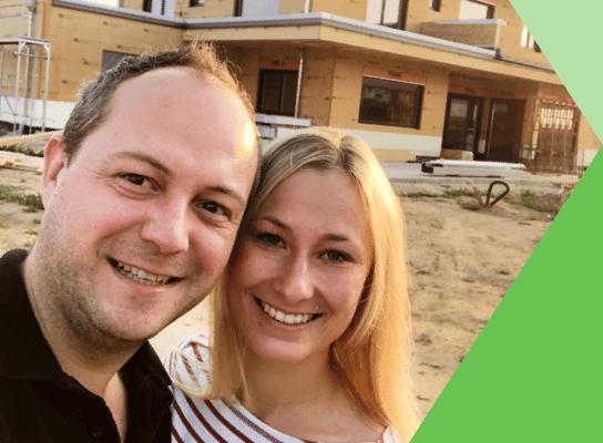 Wir bauen ein Real Smart Home! Teil 1: Was vor dem Hausbau beachtet werden muss