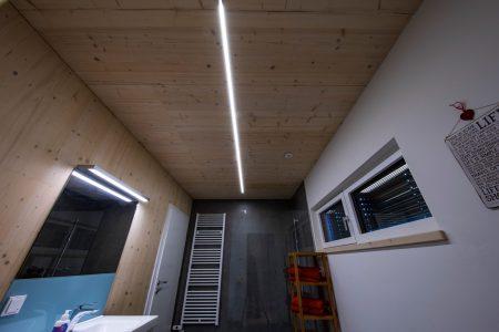 Smart Home Salzburg Badezimmer