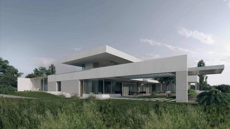 Einfamilienhaus in Salzburg mit Smart Home Automation